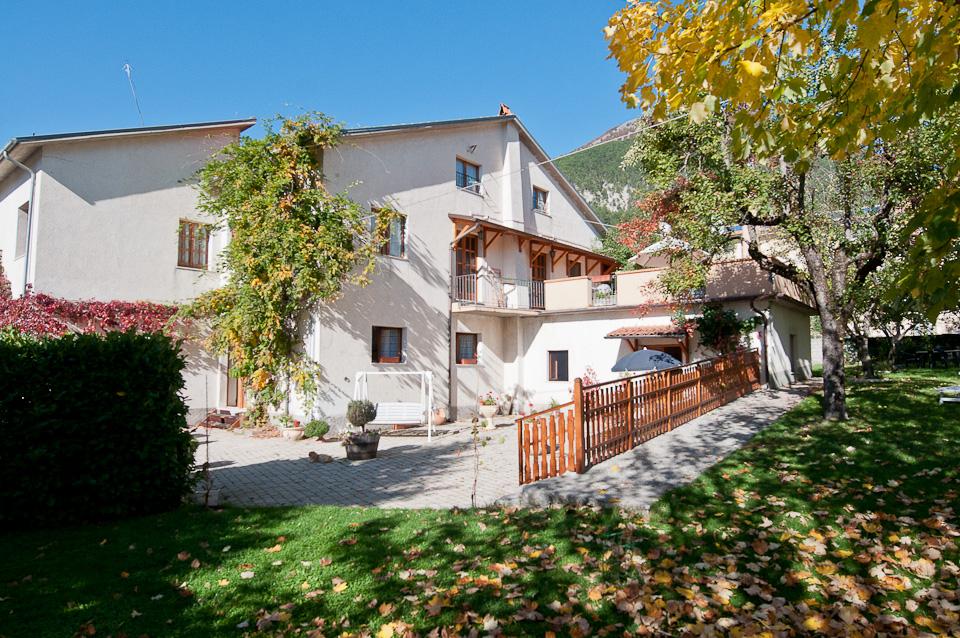 Villetta Barrea Appartamenti